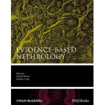 Evidence-Based Nephrology by Donald A. Molony, 9781405139755
