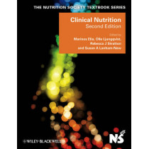 Clinical Nutrition by Michael J. Gibney, 9781405168106