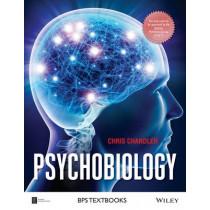 Psychobiology by Chris Chandler, 9781405187435