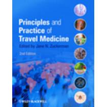 Principles and Practice of Travel Medicine by Jane N. Zuckerman, 9781405197632