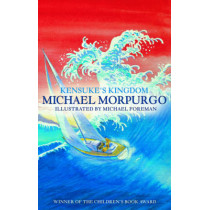 Kensuke's Kingdom by Michael Morpurgo, 9781405221740