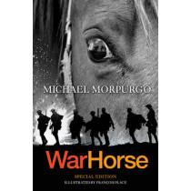War Horse by Michael Morpurgo, 9781405226660