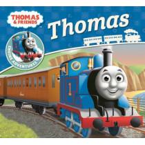 Thomas & Friends: Thomas, 9781405279741