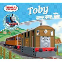 Thomas & Friends: Toby, 9781405279864