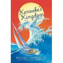 Kensuke's Kingdom by Michael Morpurgo, 9781405281799