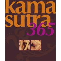 Kama Sutra 365 by DK, 9781405332972