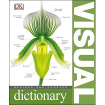 Visual Dictionary by DK, 9781405363907