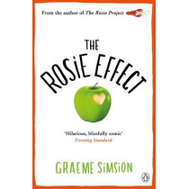 The Rosie Effect by Graeme Simsion, 9781405918060