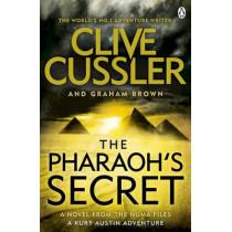 The Pharaoh's Secret: NUMA Files #13 by Graham Brown, 9781405919005