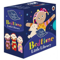 In the Night Garden: Bedtime Little Library by In the Night Garden, 9781405921190
