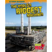 The World's Dirtiest Machines by Jennifer Blizin Gillis, 9781406216882