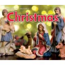 Christmas by Nancy Dickmann, 9781406219234