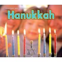 Hanukkah by Nancy Dickmann, 9781406219296