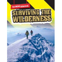 Surviving in the Wilderness by Michael Hurley, 9781406220681