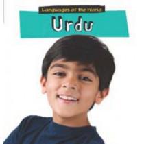 Urdu by Lucia Tarbox Raatma, 9781406224580