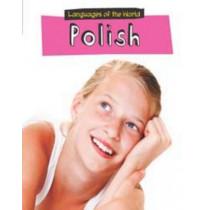 Polish by Lucia Tarbox Raatma, 9781406224597