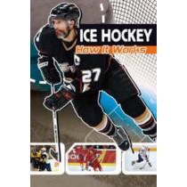 Ice Hockey: How It Works by Agnieszka Biskup, 9781406229752