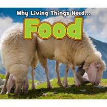 Food by Daniel Nunn, 9781406233780