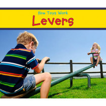 Levers by Sian Smith, 9781406237986
