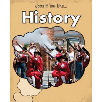 History by Charlotte Guillain, 9781406240788