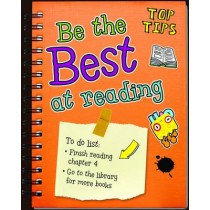Be the Best at Reading by Rebecca Rissman, 9781406241143