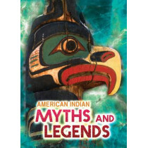 American Indian Stories and Legends by Catherine Chambers, 9781406259766
