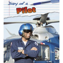 Pilot by Angela Royston, 9781406260687