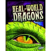 Real-World Dragons by Matt Doeden, 9781406266610