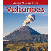 Volcanoes by Chris Oxlade, 9781406272277