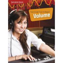Turn It Up!; Turn it Down!: Volume by Louise Spilsbury, 9781406274547