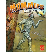 Mummies and Sound by Cristian Mallea, 9781406279764