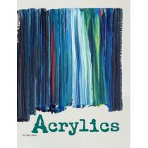 Acrylics by Mari Bolte, 9781406279788
