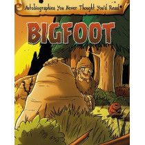 Big Foot by Catherine Chambers, 9781406296266