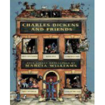 Oliver Twist and Other Great Dickens Stories by Marcia Williams, 9781406305630
