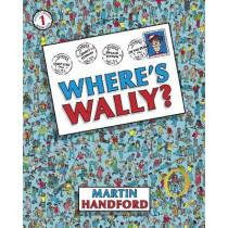 Where's Wally? by Martin Handford, 9781406305890