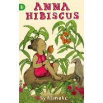 Anna Hibiscus by Atinuke, 9781406306552
