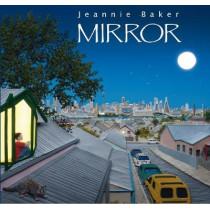Mirror by Jeannie Baker, 9781406309140