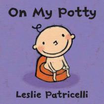 On My Potty by Leslie Patricelli, 9781406328370