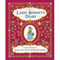 Lizzy Bennet's Diary by Marcia Williams, 9781406346947