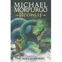 Beowulf by Michael Morpurgo, 9781406348873