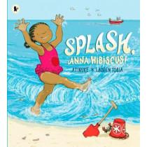 Splash, Anna Hibiscus! by Atinuke, 9781406354683