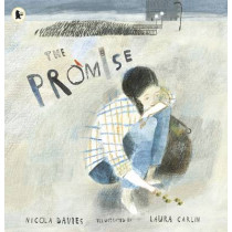 The Promise by Nicola Davies, 9781406355598