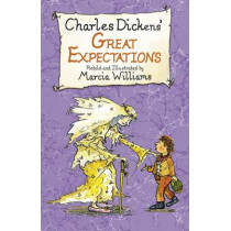Great Expectations by Marcia Williams, 9781406356939