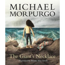 The Giant's Necklace by Michael Morpurgo, 9781406373493