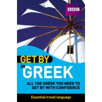 Get By In Greek, 9781406612660