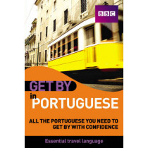 Get By In Portuguese, 9781406612721