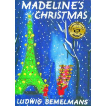 Madeline's Christmas by Ludwig Bemelmans, 9781407110554