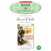 Street Child by Nikki Gamble, 9781407113982