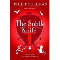 The Subtle Knife by Philip Pullman, 9781407130231