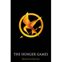 The Hunger Games by Suzanne Collins, 9781407132082